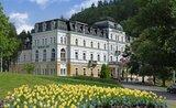 Lázeňský hotel Centrální lázně