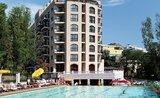 Recenze LTI Dolce Vita Sunshine Resort