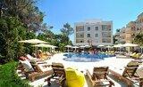 Recenze Hotel Sandy Beach