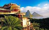 Hotel Jade Mountain St. Lucia
