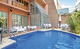 Recenze Hotel le Caspien