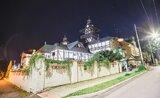 Recenze Schlosshotel Marienbad