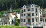 Recenze Hotel Most Slávy