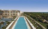 Recenze Regnum Carya Golf & Spa Resort