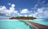 Recenze Diamonds Thudufushi Beach & Water Villas