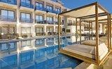 Recenze Hotel Samian Mare Suites & Spa