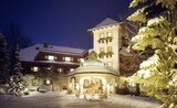 Recenze Hotel Trattlerhof