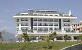 Recenze White Gold Hotel & Spa