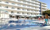 Recenze Hotel Santa Monica Playa