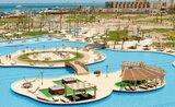 Recenze Steigenberger Al Dau Beach Hotel
