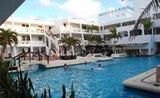 Recenze Flamingo Cancun Resort