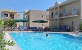 Recenze Creta Verano Hotel