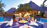Recenze Hotel Kiwengwa Beach Resort