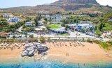 Recenze Porto Angeli Beach Resort Hotel