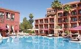 Recenze Hotel Medina Gardens