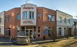 Recenze Hotel Pangea
