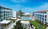 Recenze Albatros Spa & Resort Hotel