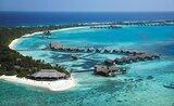 Recenze Shangri-La's Villingili Resort and Spa Maldives