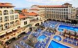 Hotel Melia Sunny Beach