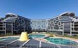 Recenze Bosphorus Sorgun Hotel