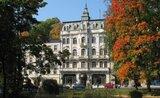 Recenze Hotel Polonia