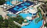 Recenze Limak Atlantis Deluxe Hotel