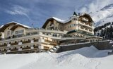 Recenze Hotel Alpenaussicht