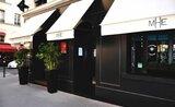 Recenze Hotel Monceau Elysées