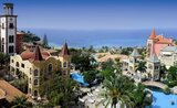 Recenze Gran Hotel Bahia del Duque Resort