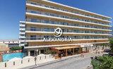 Recenze Hotel Athena