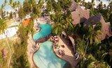 Recenze Palumbo Reef Resort