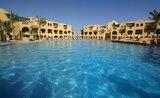 Recenze Stella Makadi Resort & Spa