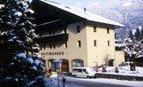 Apartmány Kolpinghaus