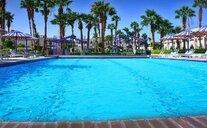 Al Mashrabia Beach Resort - Hurghada, Egypt