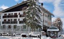 Residence Biancaneve - Aprica, Itálie
