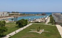Hotel Sunrise Grand Select Crystal Bay - Hurghada, Egypt