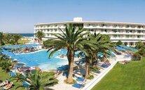 The Mitsis Ramira Beach Hotel - Psalidi, Řecko