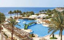Hotel Sunrise Diamond Beach Resort - Hadaba, Egypt