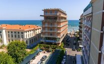 Diplomat Hotel - Cattolica, Itálie