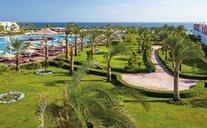 Fantazia Resort - Marsa Alam, Egypt