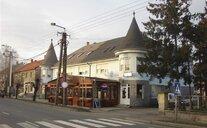 Penzion Wolf - Sárvár, Maďarsko