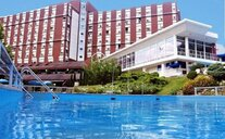 Ensana Thermal Aqua Health Spa Hotel - Hévíz, Maďarsko