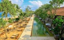 Pandanus Beach Resort & Spa - Induruwa, Srí Lanka