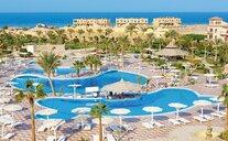 Hotel Pensee Royal Garden Beach Resort - El Quseir, Egypt