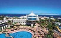 Sea Gull Beach Resort - Hurghada, Egypt