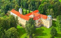 Hotel Zamek na Skale - Lubušské vojvodství, Polsko
