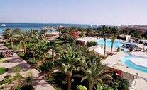 Regina Resort - Hurghada, Egypt