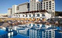Mitsis Alila Resort & Spa - Faliraki, Řecko