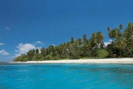 Club Faru - Maledivy, Severní Male Atol