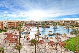 Hotel Desert Rose Resort - Egypt, Safaga